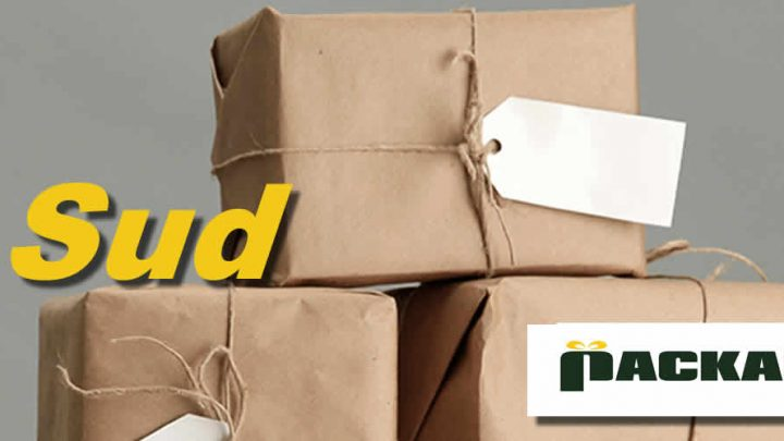 carta sud packaging online